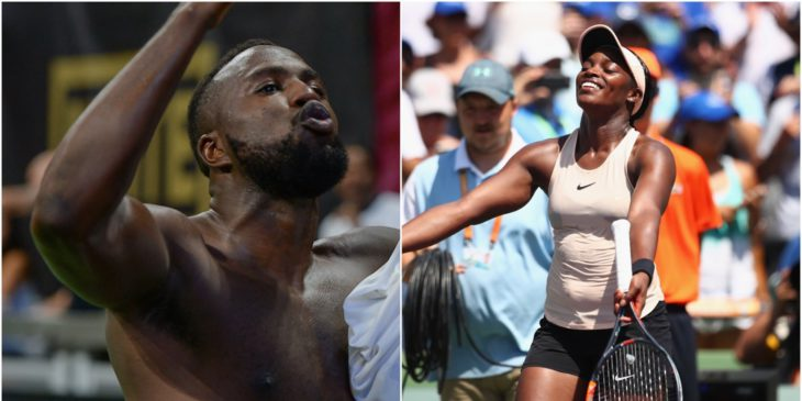 The romance between Sloane Stephens and Jozy Altidore is the most adorable story in sports right now, and their Instagram photos prove it