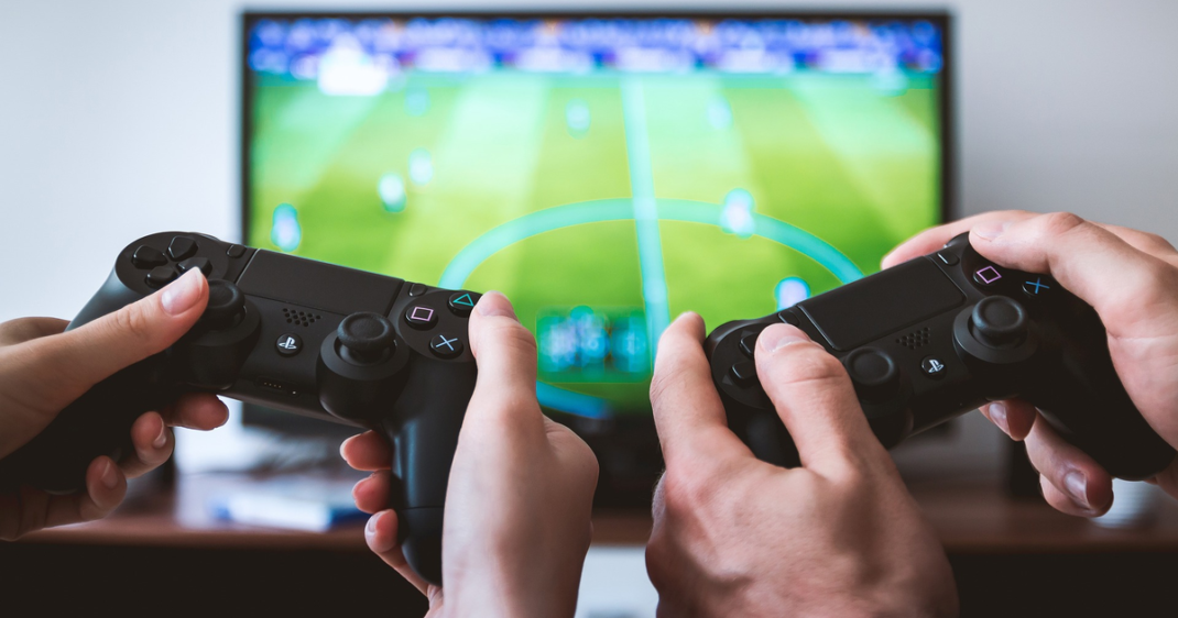 Find your perfect player two: These are the best dating sites for gamers in the UK