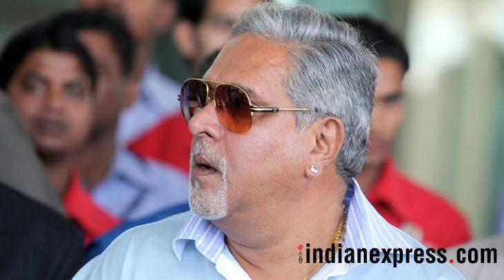 Diageo wins US $ 135 million claim against Vijay Mallya in UK court
