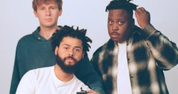 Injury Reserve announce world tour