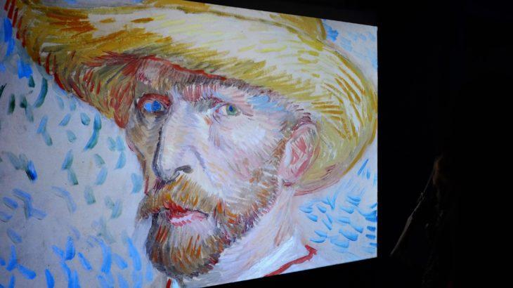 9 Facts About Vincent Van Gogh