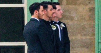 Joe Jonas and Sophie Turner Are Married (Again)! Couple Weds in Romantic French Ceremony