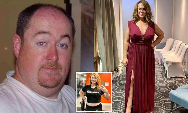 Transgender woman spent £54,000 on her dream