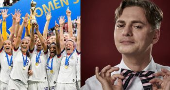 20 Records Set at Women's Soccer World Cup, Bumble's Sexism Problem, The First Viking Boat Grave In 50 Years