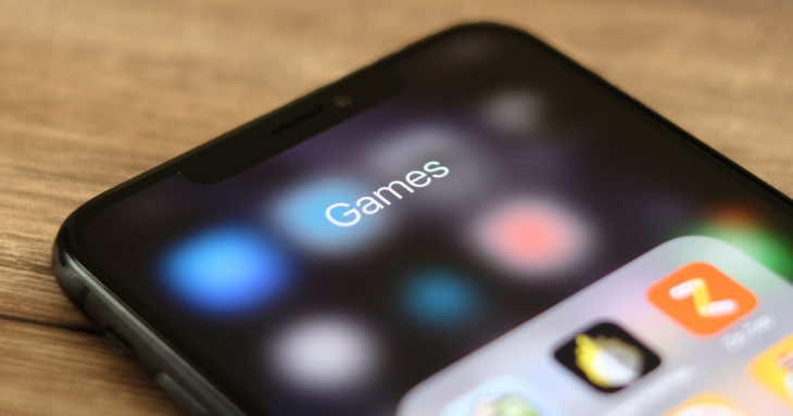 The best games for your smartphone