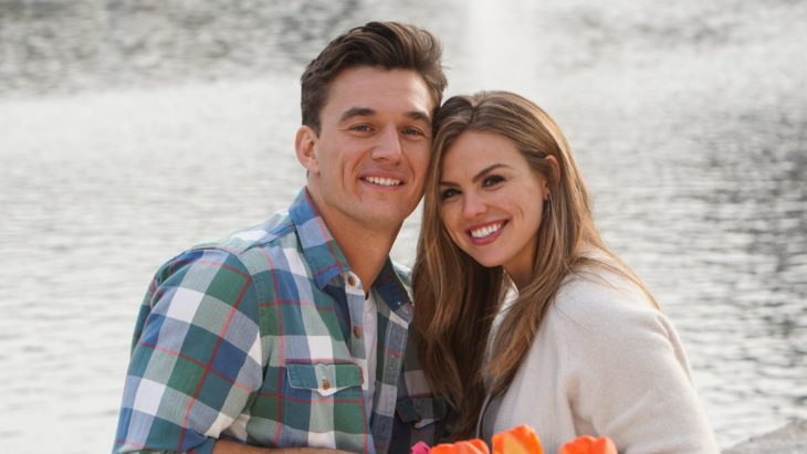'Bachelorette' Hannah Brown doesn't mind if Tyler Cameron is dating Gigi Hadid: 'He's single'