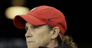 US in flux: Ellis leaves, GM coming soon and Olympics loom