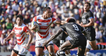 Japan, US, Samoa winners in Pacific Nations Cup