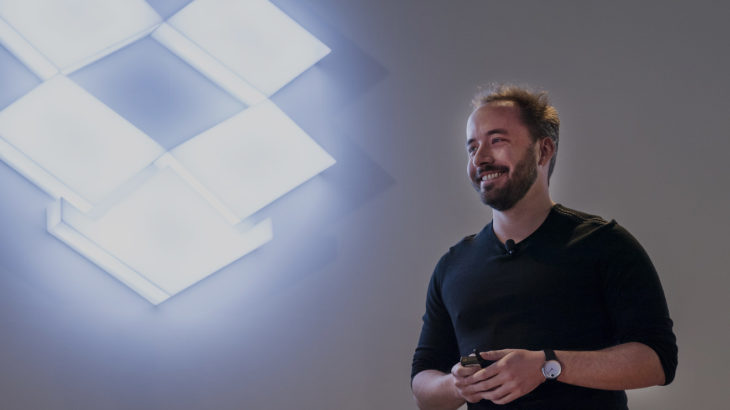 The Ratings Game: Dropbox stock falls after bearish call: 'Virtually all leading indicators of growth are negative'