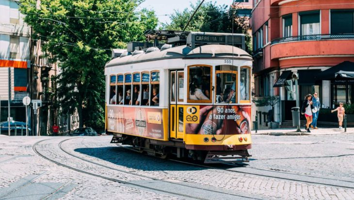 World's 10 best city tram and street car rides