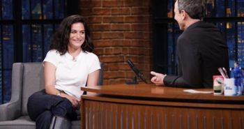 'I screamed YES': Jenny Slate is engaged to Mass. artist-writer Ben Shattuck
