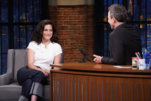 'I screamed YES': Jenny Slate is engaged to Mass. artist-writer Ben Shattuck