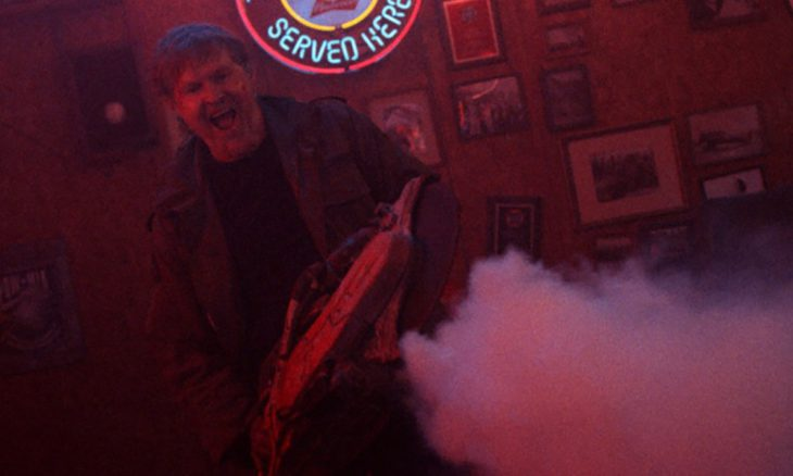 Full Program for This Year's Brooklyn Horror Film Festival Closes With 'V.F.W.' from Joe Begos