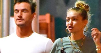 Gigi Hadid and Bachelorette heartthrob Tyler Cameron have SPLIT after whirlwind two-month romance