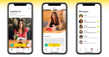Lumen Is The Dating App Solution For The Over-50 Crowd