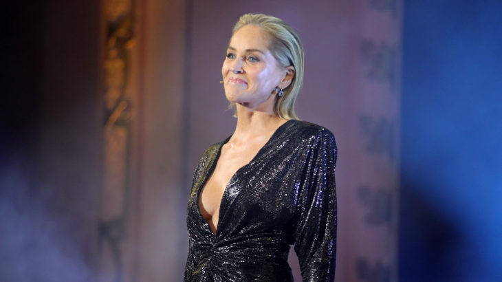 Good news for Sharon Stone — this is the hottest time of year for online dating