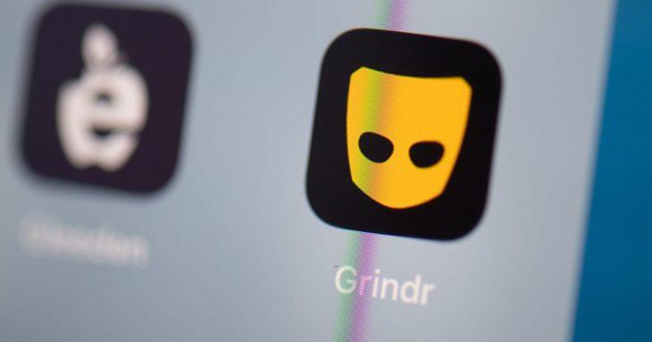 Study finds Grindr, OKCupid and Tinder sharing sensitive data