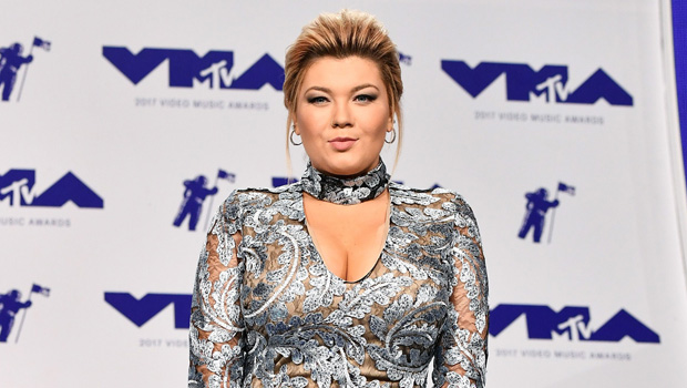 Dimitri Garcia: 5 Things About Amber Portwood's New BF After Tumultuous Andrew Glennon Split