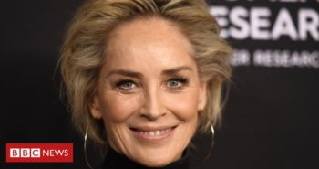 Actress Sharon Stone blocked from dating app Bumble
