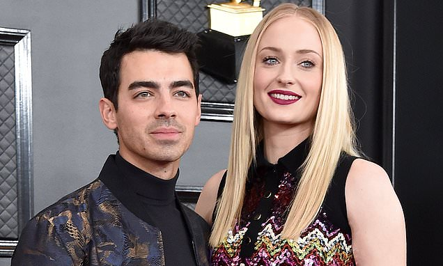 Pregnant Sophie Turner is due to have her first child with Joe Jonas 'in the middle of summer'