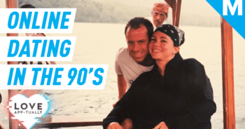 Meet one of the original online dating couples from the '90s – The Greathouses