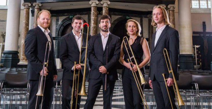 45th International Bamboo Organ Fest highlights early Iberian organ music