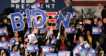 Commanding Biden win in South Carolina resets and recasts primary race: ANALYSIS