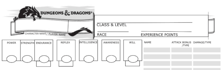 Tag yourself on this social distancing D&D alignment chart