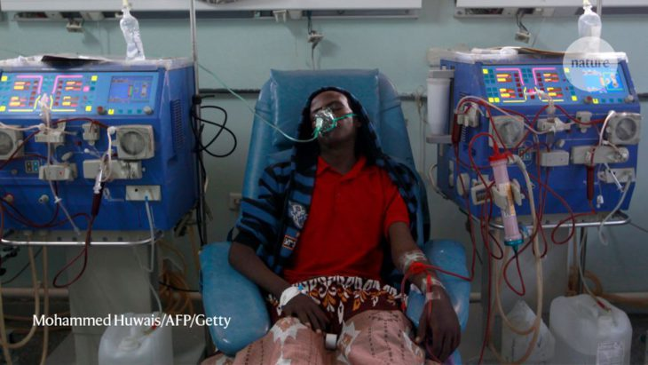 How artificial kidneys and miniaturized dialysis could save millions of lives – Nature.com