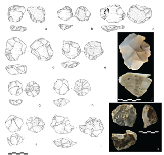 New insights into early MIS 5 lithic technological behavior in the Levant: Nesher Ramla, Israel as a case study