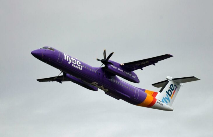 Coronavirus: Axing flying tax won't help crisis-hit airlines, but cutting passenger rights might