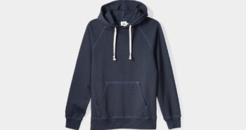 Today's Steals (4.8.2020): Flint and Tinder 10 Year French Terry Pullover – 50% Off ++