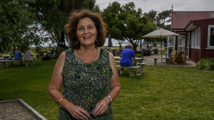 Cafes and culture, with coastal and rural style in Hawke's Bay