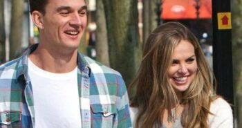 So, Can We All Start Shipping Hannah Brown and Tyler Cameron Again?