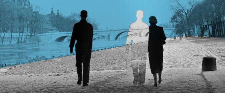 The Precarious Rise Of Six-Feet-Apart Walking Dates