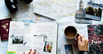 Do Not Travel Right Now. 5 Ways To Satisfy Your Wanderlust At Home