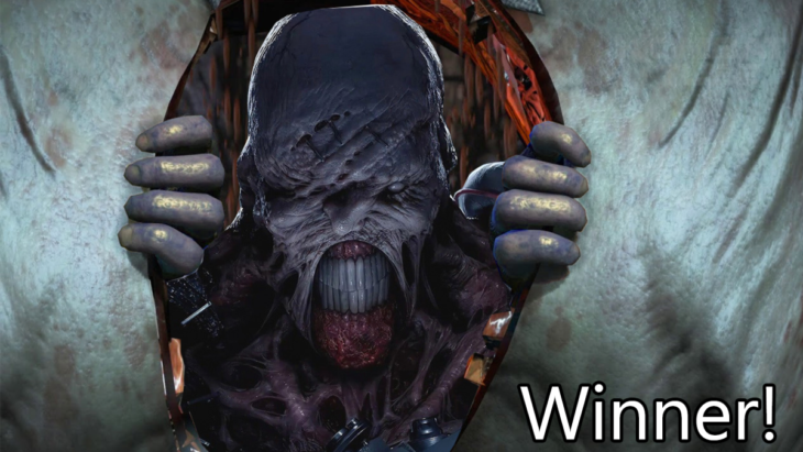 'Shop Contest: Nemesis Is Here, Winners!