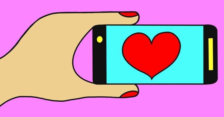 Will video dating become the new normal?
