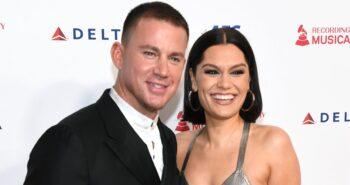 Channing Tatum Gets 'Special' Birthday Message From Ex-Girlfriend Jessie J