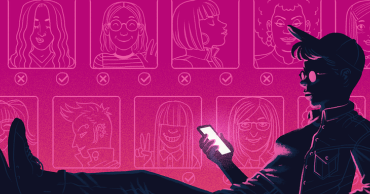 Going on a virtual date? Here's how to make it not suck.