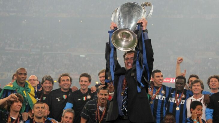 How soccer has changed in the past 10 years: From Jose Mourinho's peak to reign of super-clubs