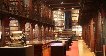 The Ambitious Plan to Digitize 100,000 Historic Texts in Belgium