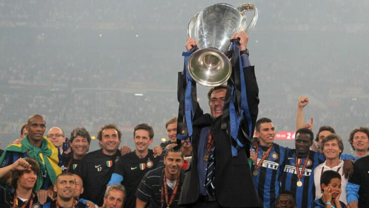 How soccer has changed in the past 10 years: From Mourinho's peak to reign of super-clubs