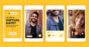 Bumble launches new features to help you date during quarantine