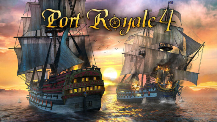 Port Royale 4 Beta Is Out Now