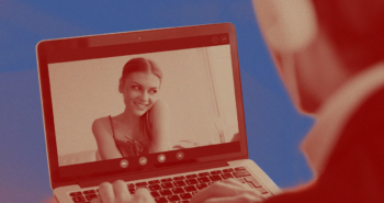 People Tell Us How Going on Video Chat First Dates Worked Out