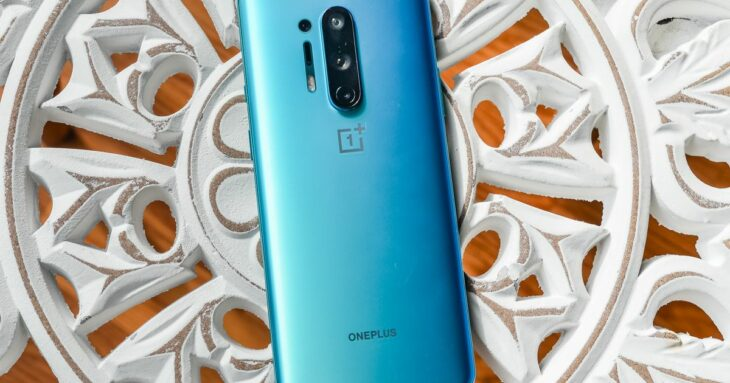 Hands-on with the OnePlus 8 Pro: Wireless charging, 5G, and a stunning 120Hz display