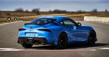More Toyota Supra variants coming, GR models to grow – CNET