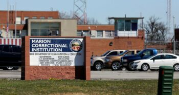 Ohio Began Mass Testing Incarcerated People for COVID-19. The Results Paint a Bleak Picture for the U.S. Prison System