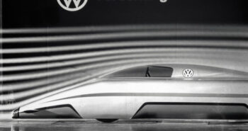 Teardrops and wind tunnels: A look at the world's most aerodynamic cars